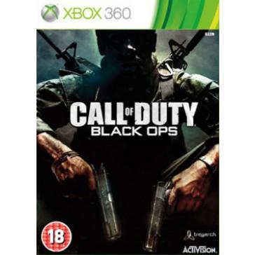 [Xbox360] Call Of Duty: Black Ops (używana)