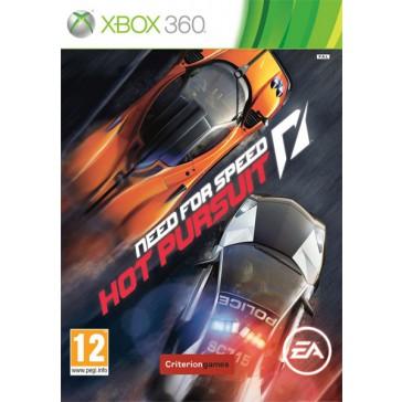 [Xbox360] Need for Speed: Hot Pursuit (używana)