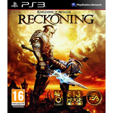 [PS3] Kingdoms of Amalur Reckoning (używana)