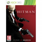 [Xbox360] Hitman: Absolution (używana)