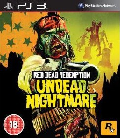 [PS3] Red Dead Redemption: Undead Nightmare (używana)