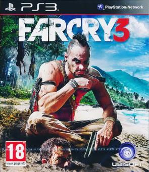 [PS3] Far Cry 3 (używana)