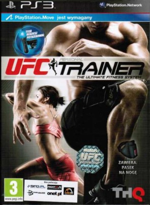 [PS3] UFC Personal Trainer