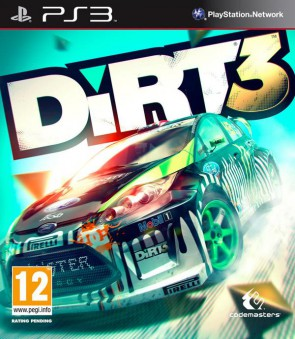 [PS3] Colin McRae: DiRT 3 (używana)
