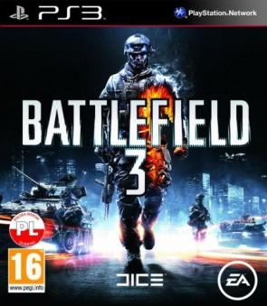 [PS3] Battlefield 3 (używana)