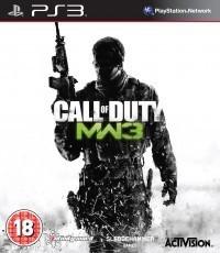 [PS3] Call Of Duty: Modern Warfare 3 (używana)