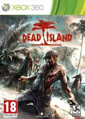 [Xbox360] Dead Island (używana)