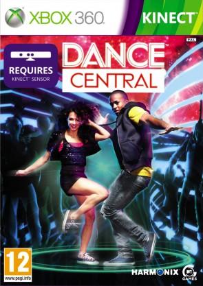 [Xbox360] Dance Central (używana)