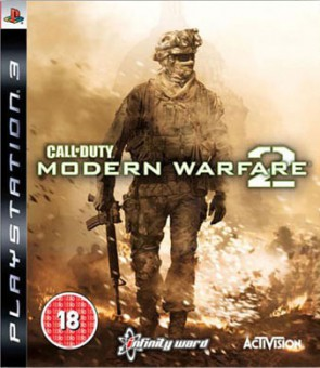 [PS3] Call Of Duty: Modern Warfare 2 (używana)