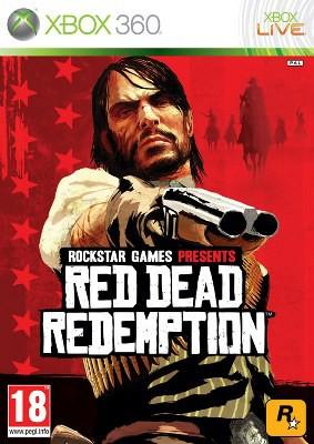 [Xbox360] Red Dead Redemption (używana)